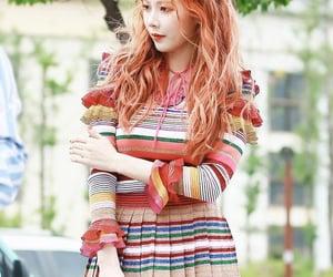 kpop and hyuna image