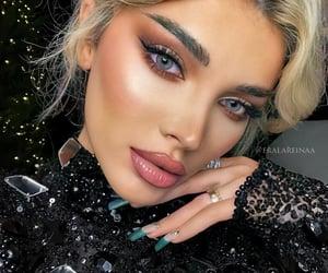 artist, beauty, and kimkardashian image