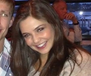 icon, The Originals, and danielle campbell image