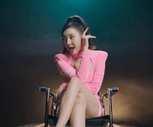 fashion, kpop, and 선미 image