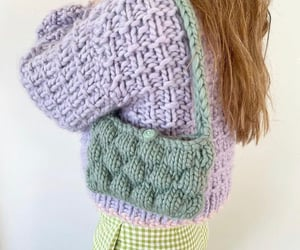indie, handmade, and knit image