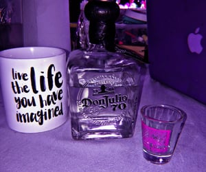 lifestyle, tequila, and alcohol image