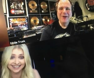 interview, radio, and Taylor Momsen image