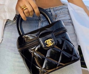 aesthetic, alternative, and bag image