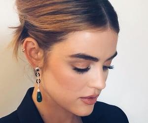 glam, make-up, and beautiful image