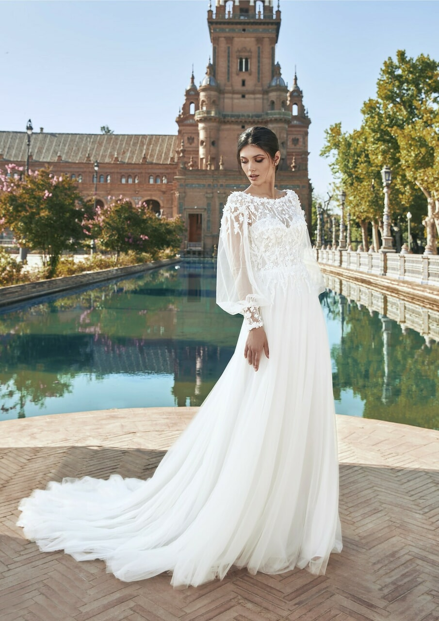 belleza, bridal, and novia image