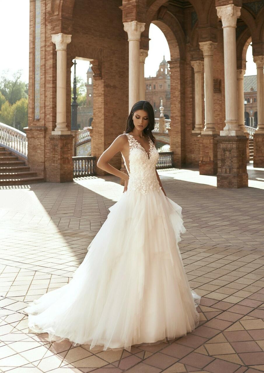 belleza, wedding, and novia image