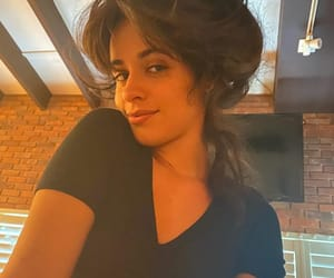 camila cabello, cute, and natural beauty image