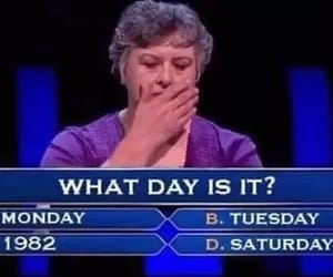 what day is it really image