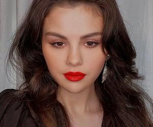 We love a red lip
