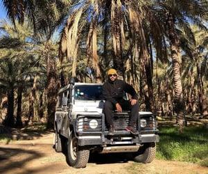 africa, travel, and tunisia image