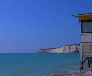 alternative, beaches, and nature image