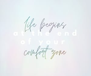 comfort, quotes, and life image
