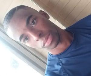 black, francia, and black men image