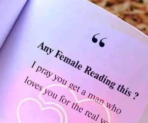 any female reading this and which real you? image