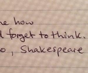 romeo and shakespeare image