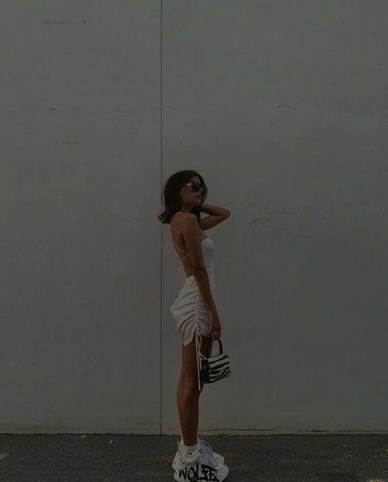 aesthetic, fashion, and aesthetic feed image