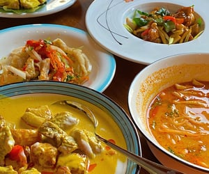 china, food, and meal image