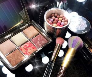 ulta, makeup, and pink image