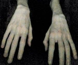 alternative, black, and horror image
