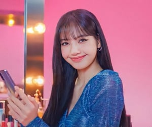 lisa, kpop, and blackpink image