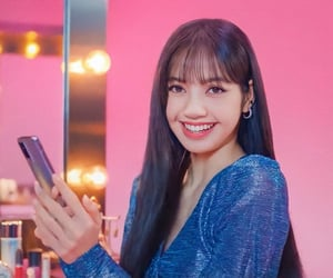 lalisa manoban, kpop, and blackpink image
