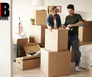 company, moving, and movers image