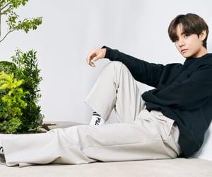 Fila, v, and korean boy image