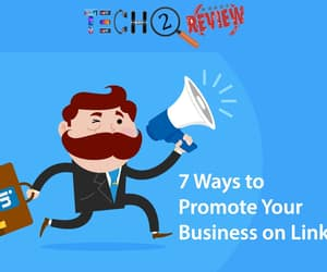 business and techtoreview image