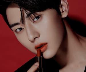 wanna one, handsome, and hwang minhyun image
