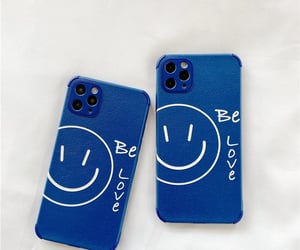 fashion, phone cases, and blue iphone cases image