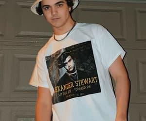 alexander, alexander stewart, and singer image