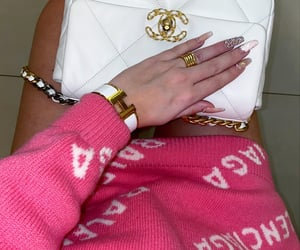 Balenciaga, chanel, and hermes image