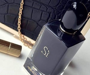 chic, scents, and classy image
