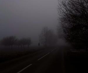 view, dark, and quiet image