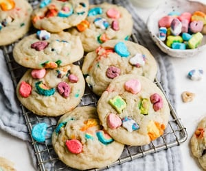 food, Cookies, and desserts image