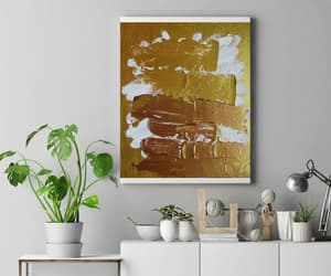 etsy, original painting, and original abstract image