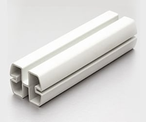 extrusion, plastic extrusions, and weatherstripping image