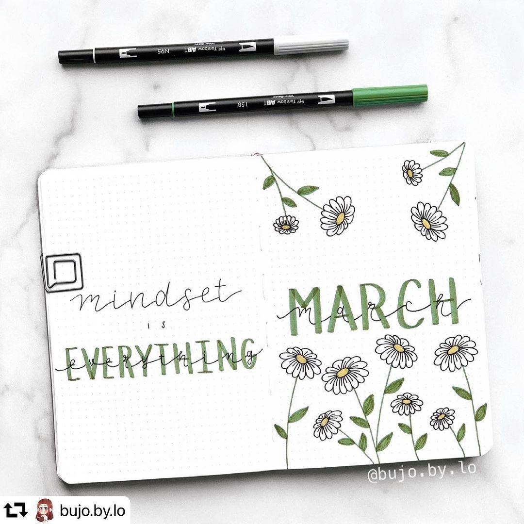 inspiracion, stationery, and marzo image