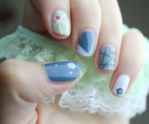 manicure, pedicure, and unhas image