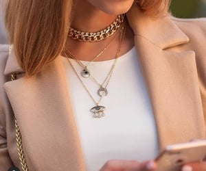 statement necklaces image