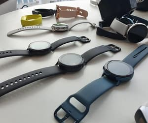 idc, fitness wearables, and smart wearables market image