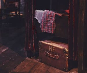 aesthetic, harry potter, and photography image