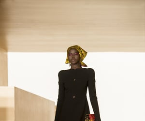 model, Modeling, and adut akech image