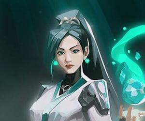 gamer, gamer girl, and header image
