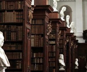 academia, article, and dark image