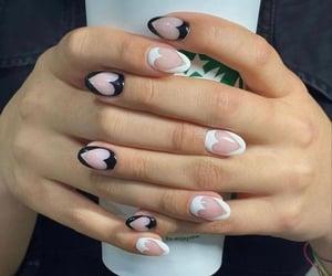 beauty, fashion, and nails inspo image