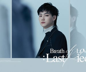 JB, k-pop, and boy group image