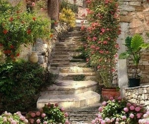 aesthetic, places, and romantic image