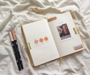 bullet, bullet journal, and bujo ideas image